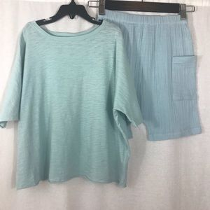 Stem Bundle - Sz 6 Top and Shorts